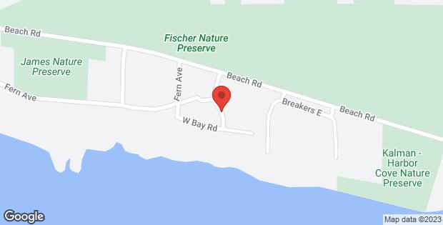 8675 Ramona Park Drive Harbor Springs MI 49740