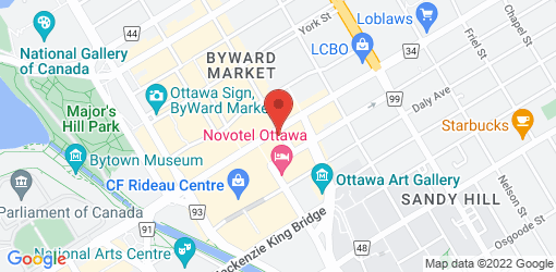 Directions to 3brothers shawarma & poutine