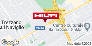 Hilti Store MILANO - Lambrate