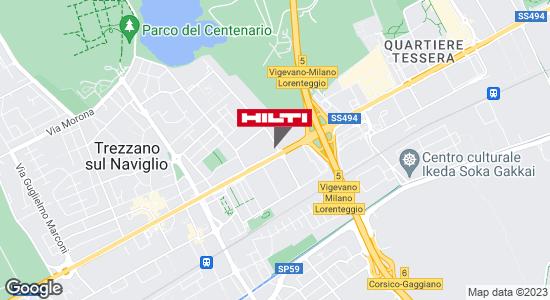 Hilti Store MILANO - Pogliano Milanese