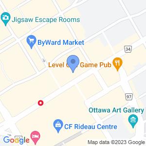 Kebab Prince Map