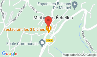 38380 Miribel-les-Échelles