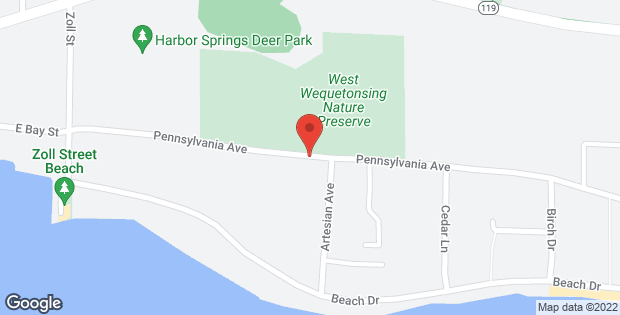 824 Pennsylvania Avenue #7 Harbor Springs MI 49740