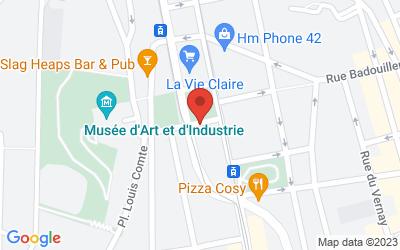 1 bis cours Jovin Bouchard, 42000 Saint-Étienne