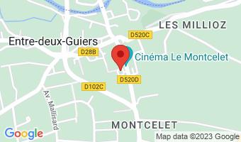 134 rue du Montcelet 38380 Entre-deux-Guiers