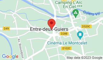 30 av. de Verdun 38380 Entre-deux-Guiers