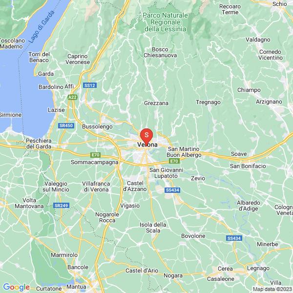 Albergo Trento