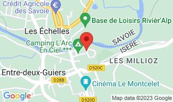 37, Chemin des Berges 38380 Entre-deux-Guiers