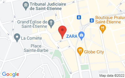 4 rue Grenette, 42000 Saint-Étienne