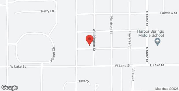 795 Washington Street Harbor Springs MI 49740