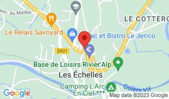 73360 Les Échelles