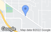 Map of Milwaukie, OR