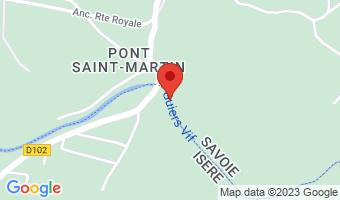 Gorges du Guiers vif 38380 Saint-Christophe-sur-Guiers