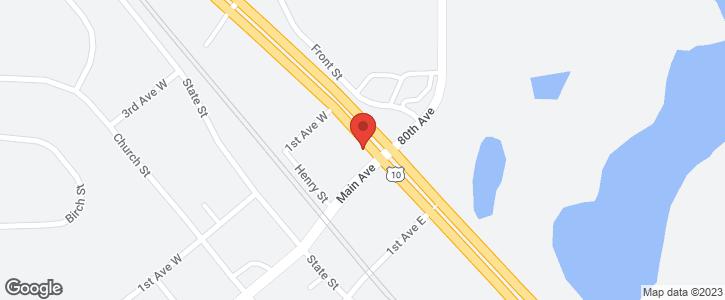 73XX 116th  Street Clear Lake Twp MN 55319