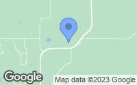 Map of Becker, MN