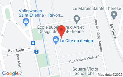 42000 Saint-Étienne, France
