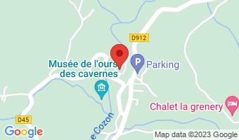 Camping de l'Ourson 73670 Entremont-le-Vieux
