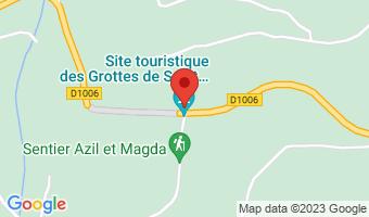 3796 Route de Chambéry 73360 Saint-Christophe-la-Grotte