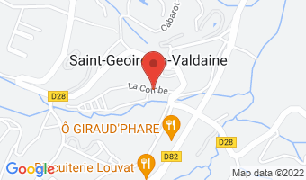 Station multi-rando de Saint-Geoire-en-Valdaine (sous la piscine municipale) ou centre du village 38620 Saint-Geoire-en-Valdaine