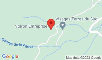 38530 Chapareillan