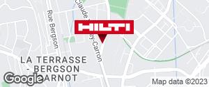 Hilti Store - St Etienne