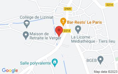 Place du Désert, 63340 Saint-Germain-Lembron, France