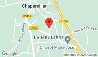 282, Rue du Souvenir Français 38530 Chapareillan