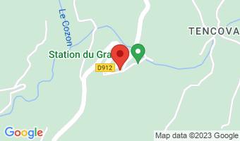 Station du Granier 73670 Entremont-le-Vieux