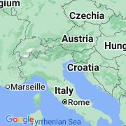 Le thème Venise sur notre carte histoire-géo