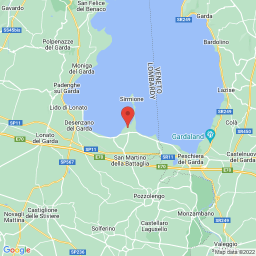 Limone Cup 2020 map