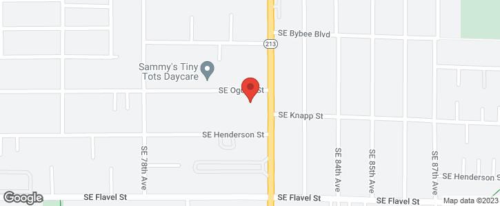 8138 SE OGDEN ST Portland OR 97206