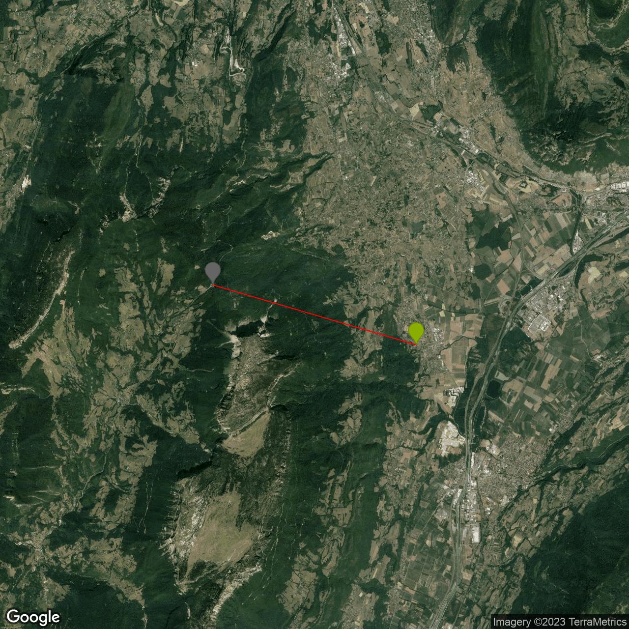 Col du Granier - Chapareillan Bike Climb - PJAMM Cycling