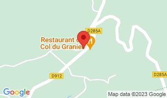 Col du Granier 73670 Entremont-le-Vieux