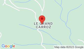 Le Grand Carroz 73670 Entremont-le-Vieux