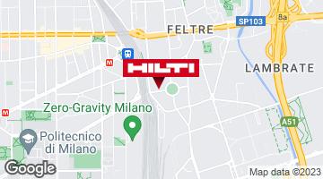 Hilti Store MILANO - Trezzano sul Naviglio