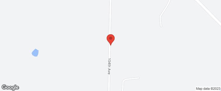 xxxx 104th Avenue Clear Lake MN 55319