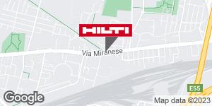Hilti Store TREVISO