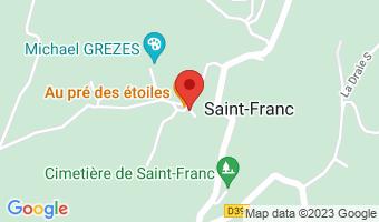 La Coffatière 73360 Saint-Franc