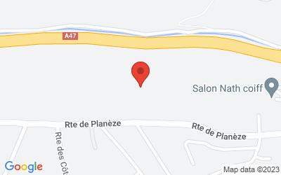 L'Horme, France