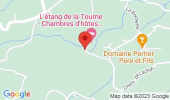 173 chemin de la Tourne 73800 Les Marches