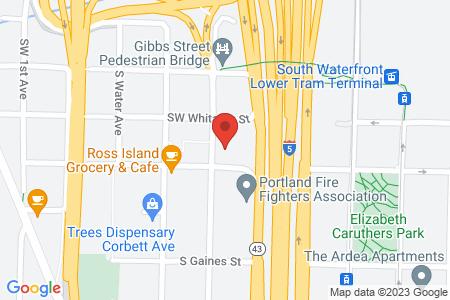 static image of3434 South Kelly Avenue, Portland, Oregon
