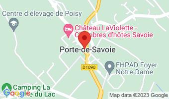 73800 Les Marches