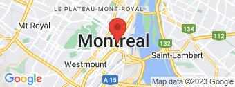 Victoria Sur Le Parc Condos   Montreal