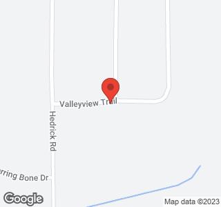 3203 Valleyview Trail