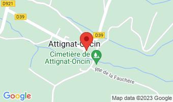 470 route du Chef-lieu 73610 Attignat-Oncin