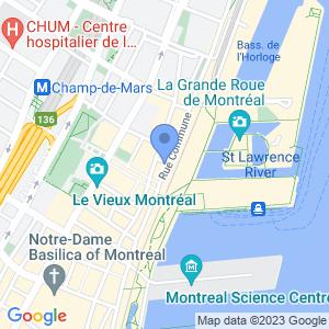 B4X Café Map