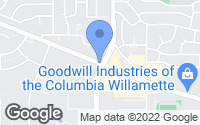 Map of Gresham, OR