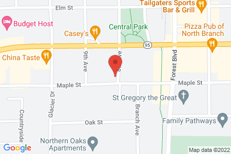 static image of38780 8th Avenue, North Branch, Minnesota