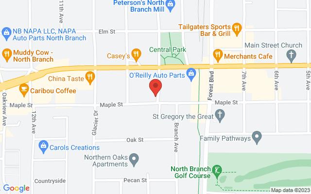 static image of 38780 8th Avenue, North Branch, Minnesota