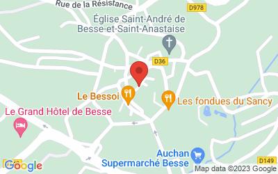 Rue Notre Dame, 63610 Besse-et-Saint-Anastaise, France